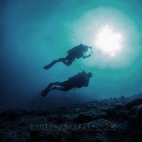 Dive sites